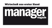 Manager Magazin - Media partner of the German Design Awards