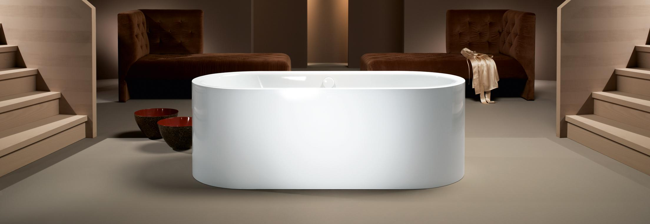 Meisterstück Centro Duo Oval - Winner Bath & Wellness