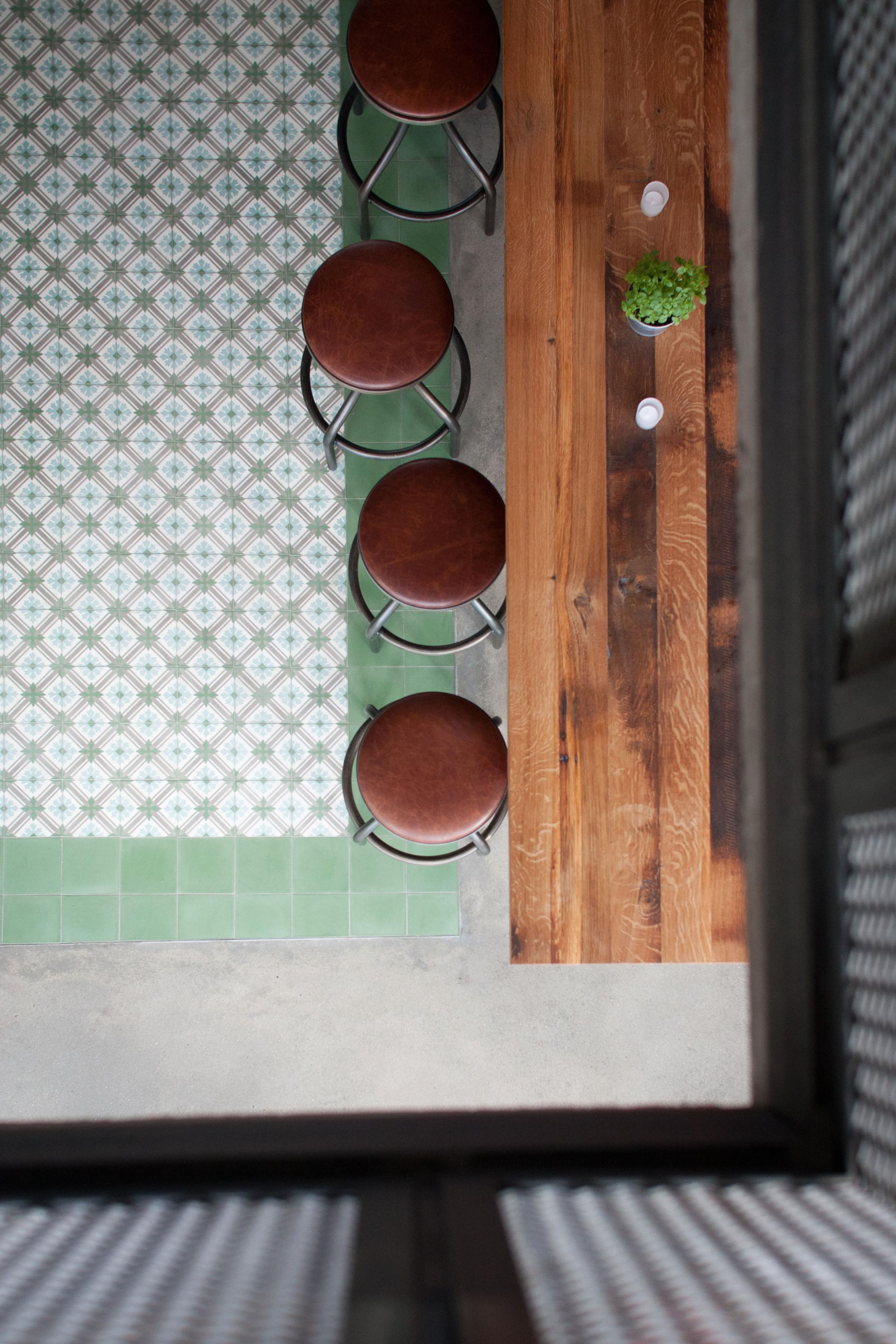 Klara Kuche Bar Hanau Special Mention Interior Achitecture