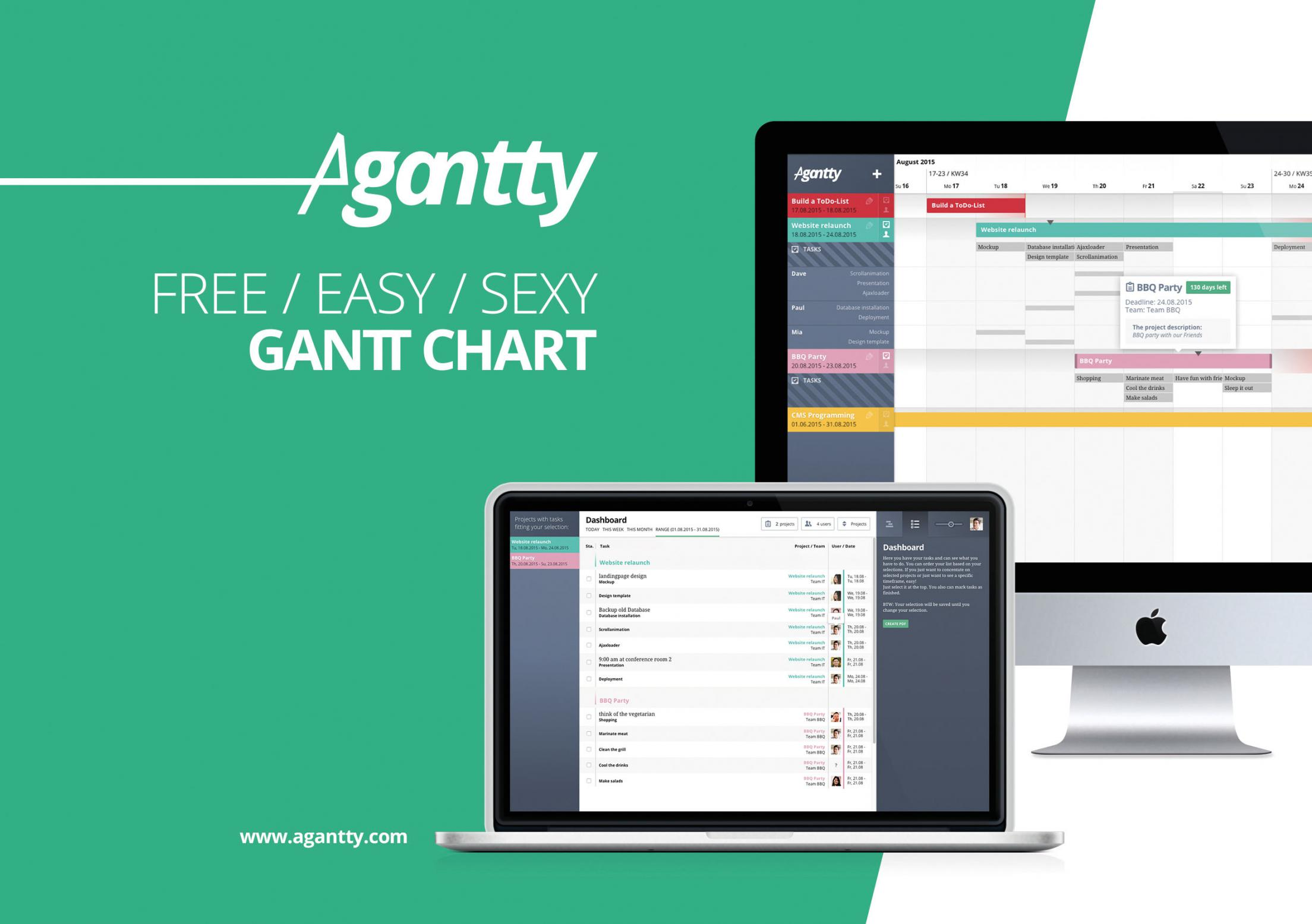 Agantty agantty - special mention web