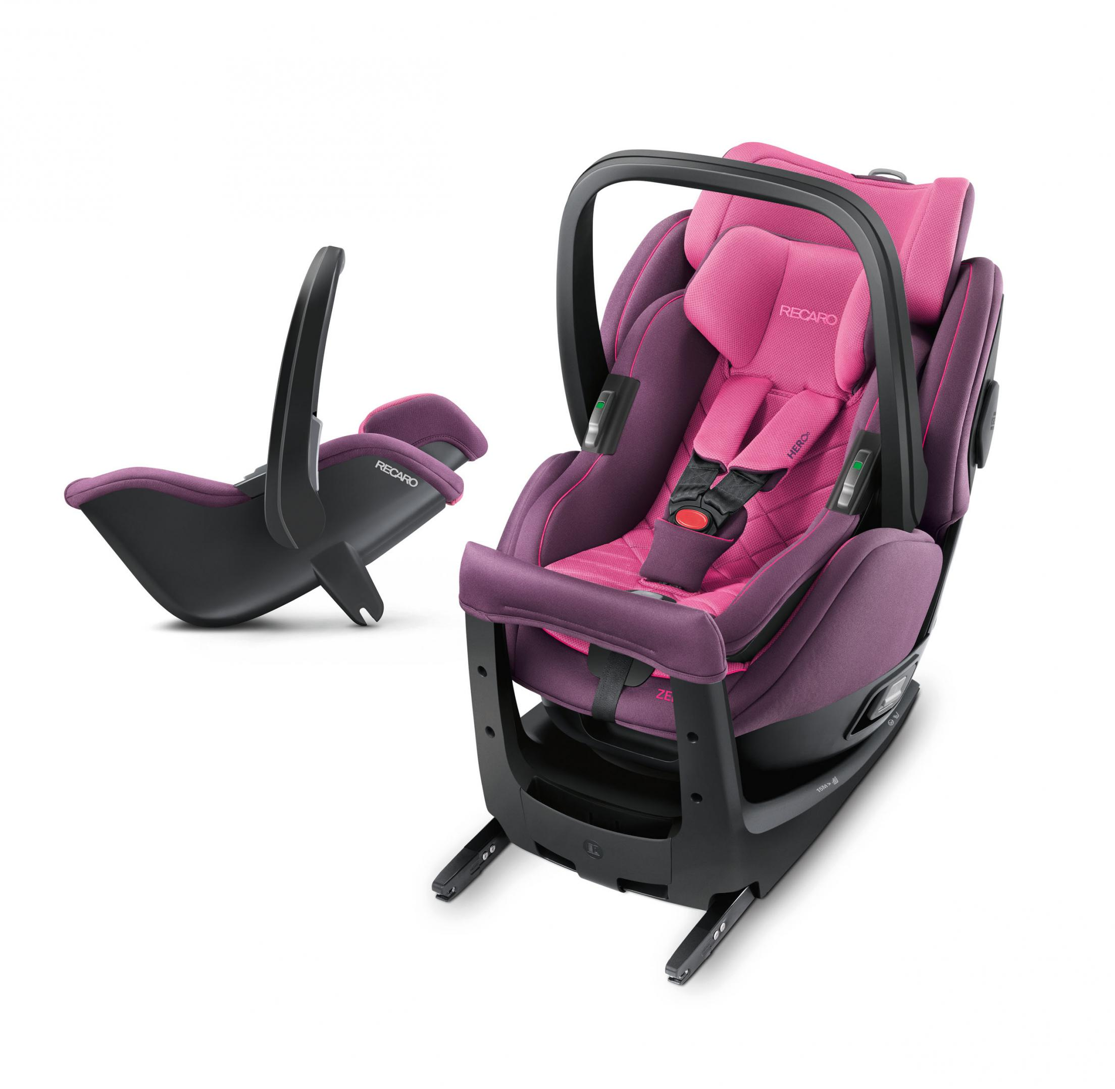 recaro zero 1 elite gold baby. Black Bedroom Furniture Sets. Home Design Ideas