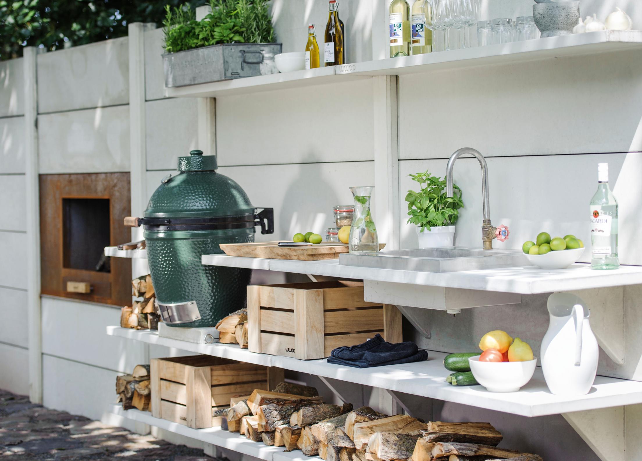 Outdoor Küche Wwoo : Modular outdoor küche küche ikea willhaben polizeieinsatz wegen