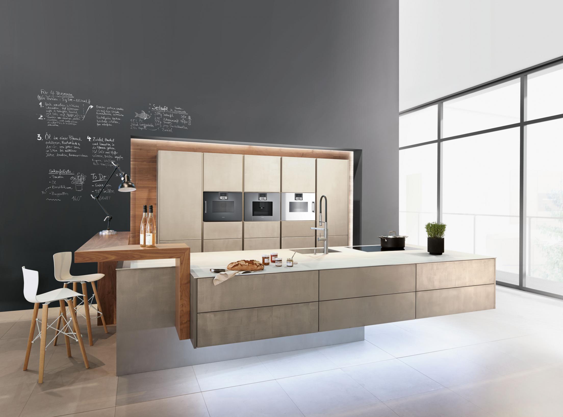 zeyko Flybridge - Special Mention Kitchen
