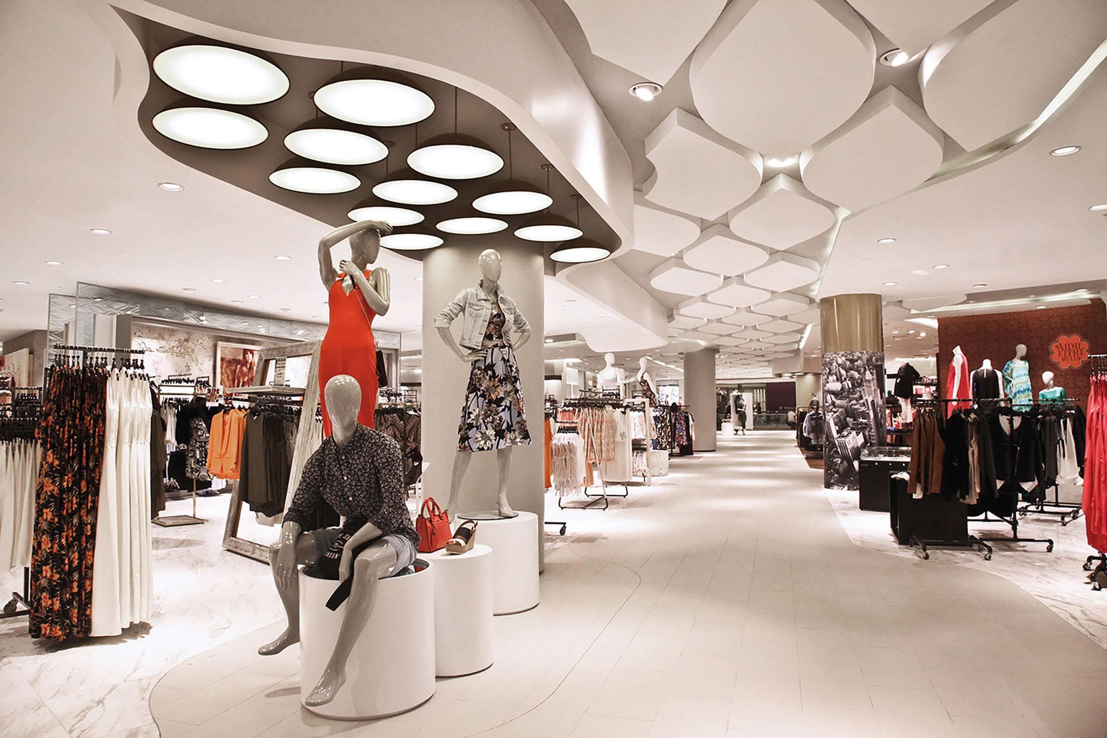 parkson retails China retail weekly updates 5 august – 11 august 2016 retail in general p2 ndrc: total retails sales of consumer goods up by 103% yoy in 1h16 nielsen: chinese consumers' confidence level rises in 2q16  parkson issues profit warning as 1h16 net losses to increase more than 100.