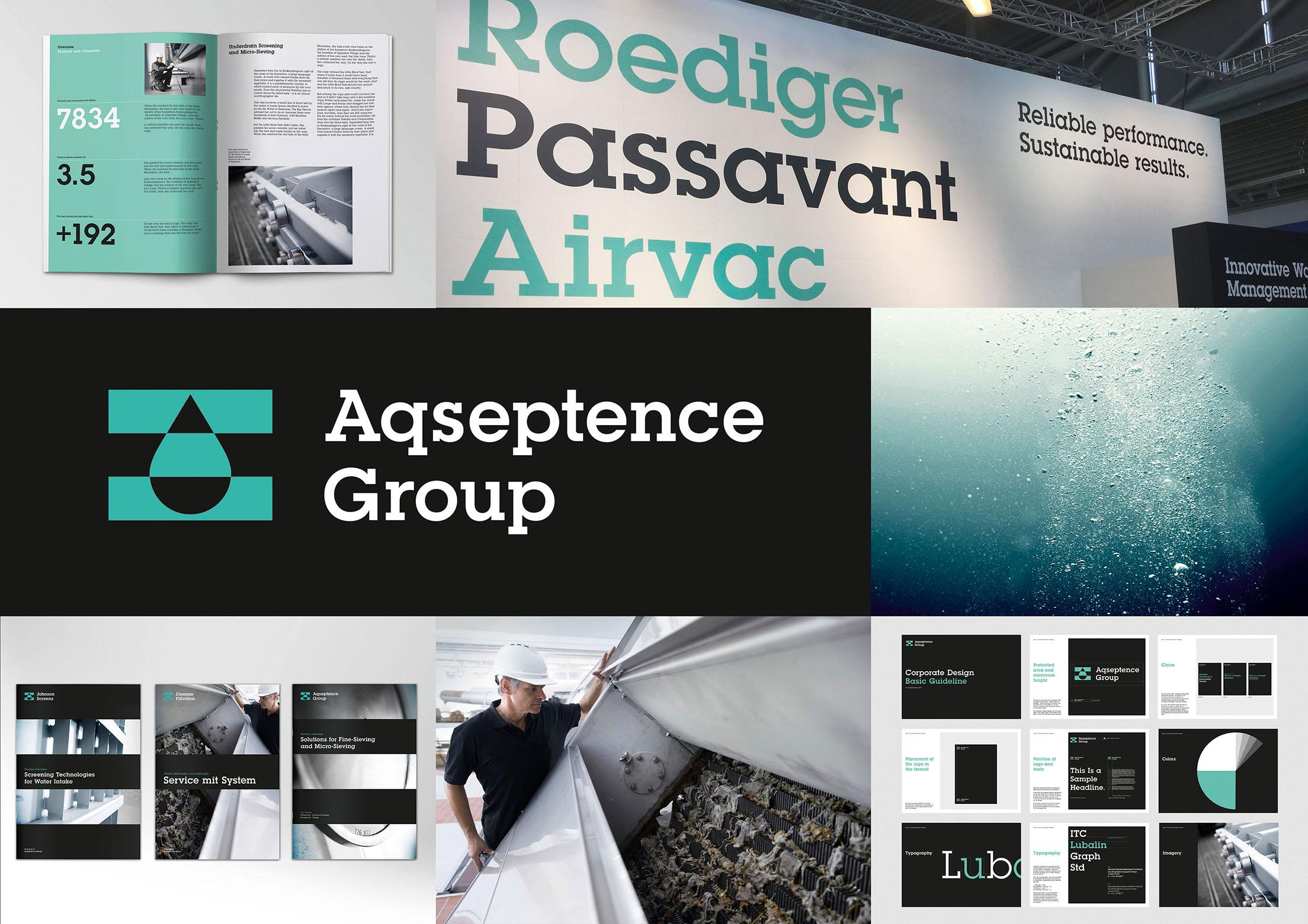Aqseptence Group