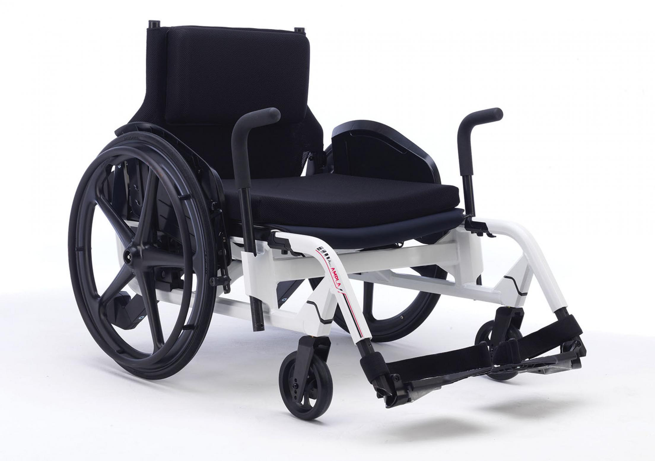Invacare Action Ampla
