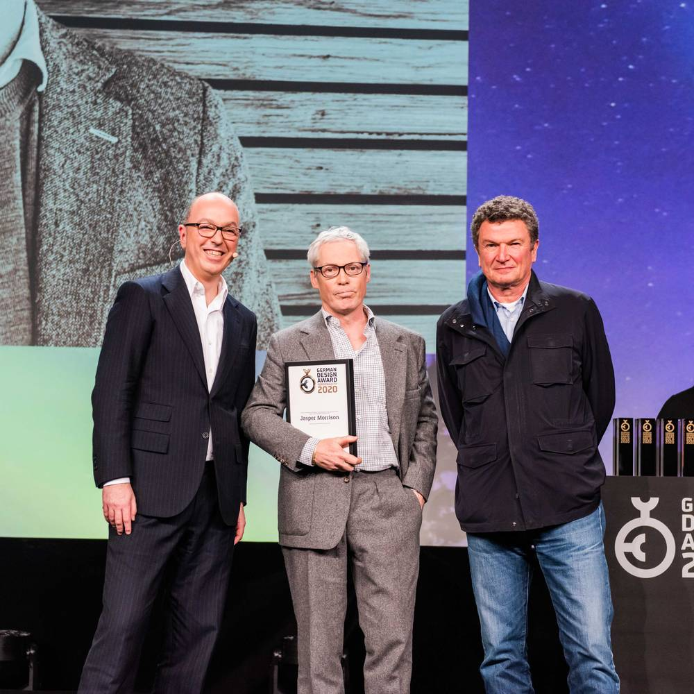 German Design Award 2019 Preisverleihung